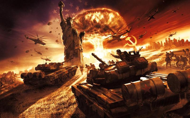 勿忘苏联乱史灭国教训 点中历史虚无主义死穴