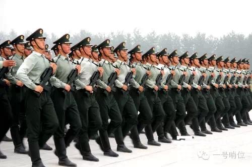金一南:该为明天的中国军人留下点什么?