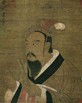 《琅琊榜》播出,其中大梁国的历史是怎样的?