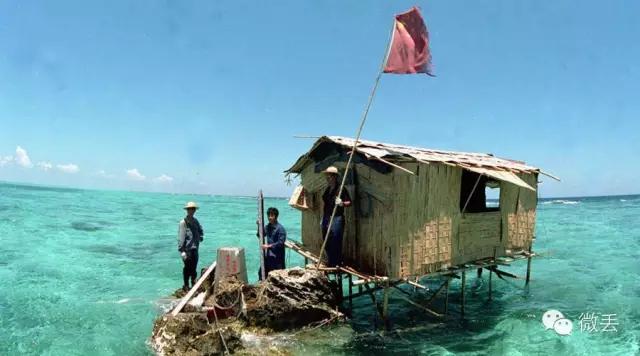 【军事频道】你以为中国在南海只会抗议吗?