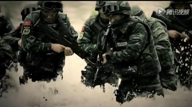 我们的国家我们的兵