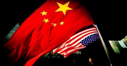 """中国""""一带一路""""填补美国空白"""