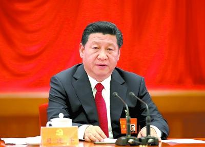李吉明:领导核心是推进事业发展的重要保障