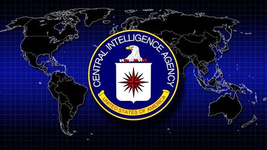 美国中情局对付中国的十条诫令鼓励性滥交