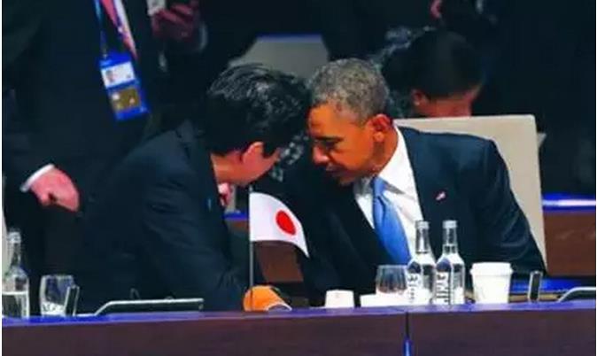 外部势力针对中国的阴谋,看完后背直冒冷汗!