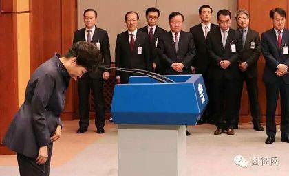 李吉明:朴槿惠的苦闷和酸楚,何人能懂?