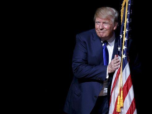 """特朗普把美国外交带进""""流氓时代""""?"""
