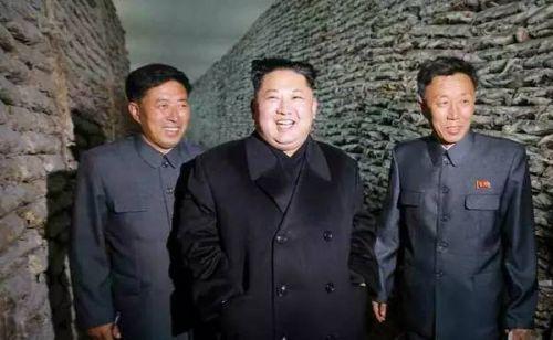 """NGO组织在朝鲜——""""民主""""输出和情报收集"""