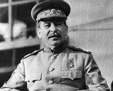 """二战中犹太人的""""建国""""报告如何触怒了斯大林"""