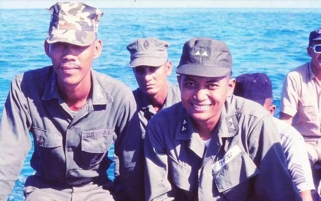 1971年本有驻军守卫的中业岛是如何丢掉的?