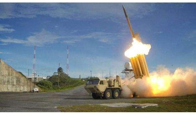 """向中国让步?韩美为""""萨德部署延期说""""灭火"""