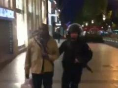 巴黎枪击案嫌犯在比利时向警方自首