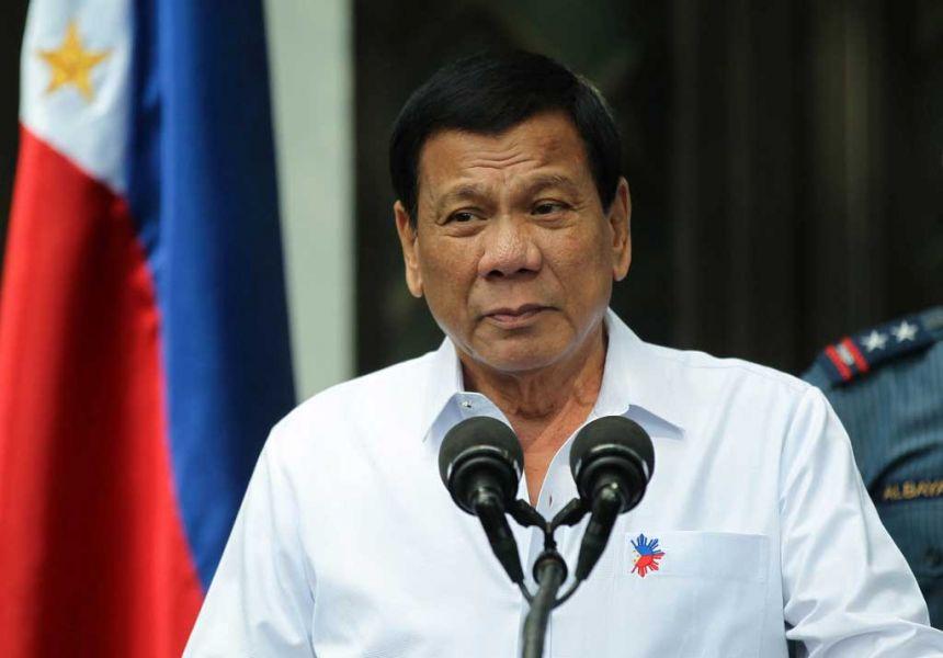 """美媒炒作""""中国冰毒""""流向菲律宾"""