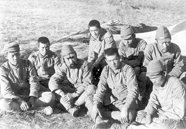 二战日本最神秘的部队,潜伏在中国37年