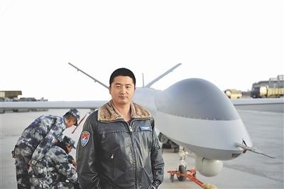 翼龙海外作战:摧毁恐怖分子导弹发射车