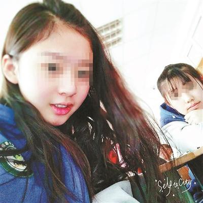 16岁女生教室遇害案今开审 死者母亲:只想严惩罪犯