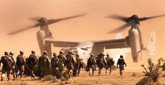 美军未来五年投资近80亿美元提升驻亚太军力