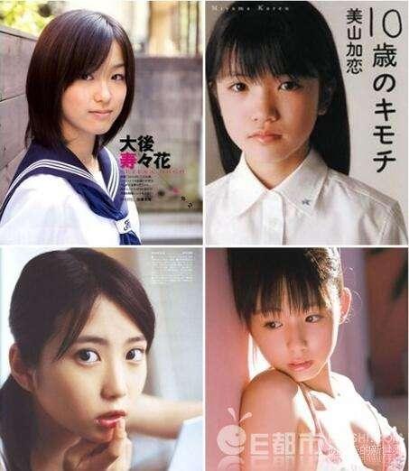 日本色情业黑幕:用壮汉胁迫女性