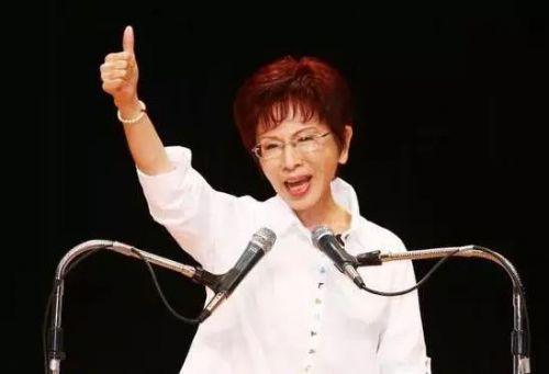 国民党主席选举,吴敦义胜洪秀柱是好事还是坏事?