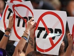 TPP剩余11国商讨重启被美国抛弃的协定