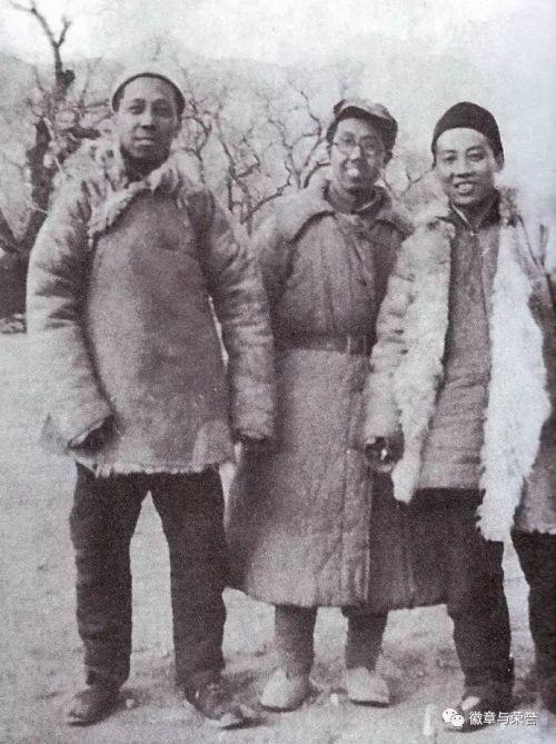 """晋察冀历史上真实的""""敌后武工队""""!"""