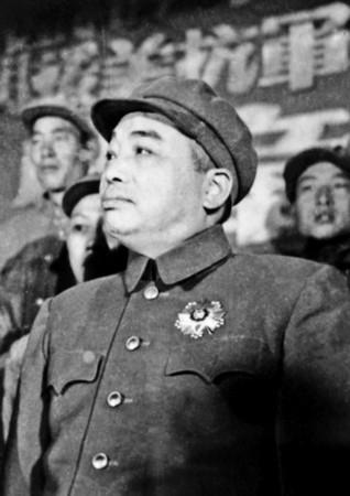 解密:彭德怀为何提议将毛岸英葬在朝鲜