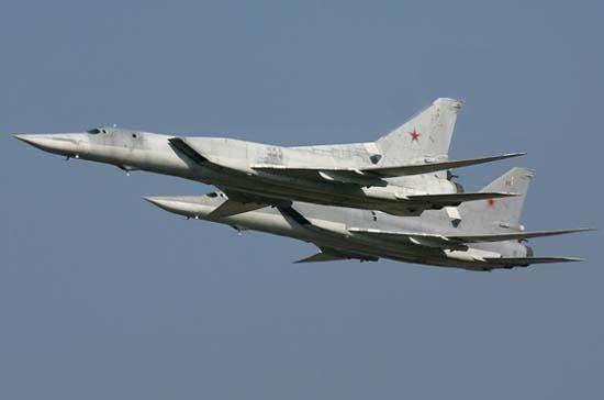 """传说中的""""逆火""""轰炸机要来中国了俄要干啥?"""