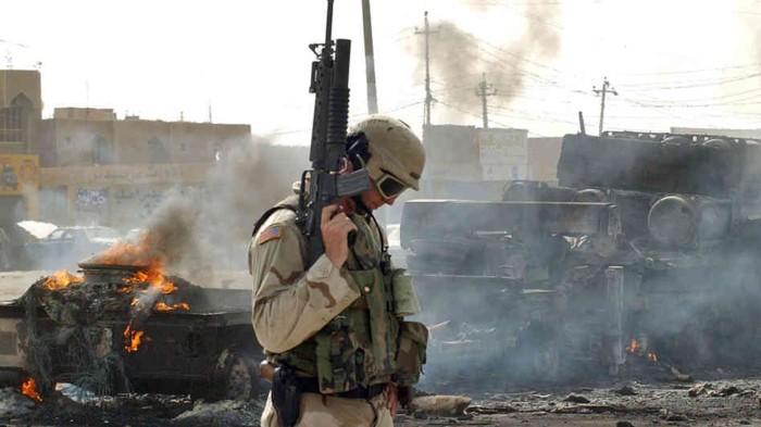 美外交存救世主心态 反复将其带入战争