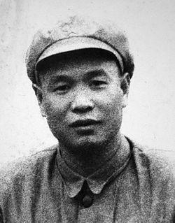 唯一与毛泽东保持单线联系的超级卧底