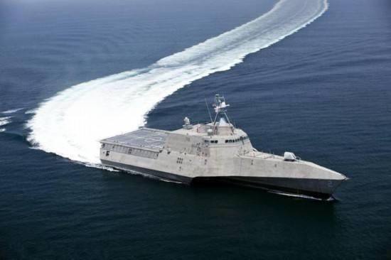 美濒海战斗舰价格昂贵火力弱花样百出忙升级