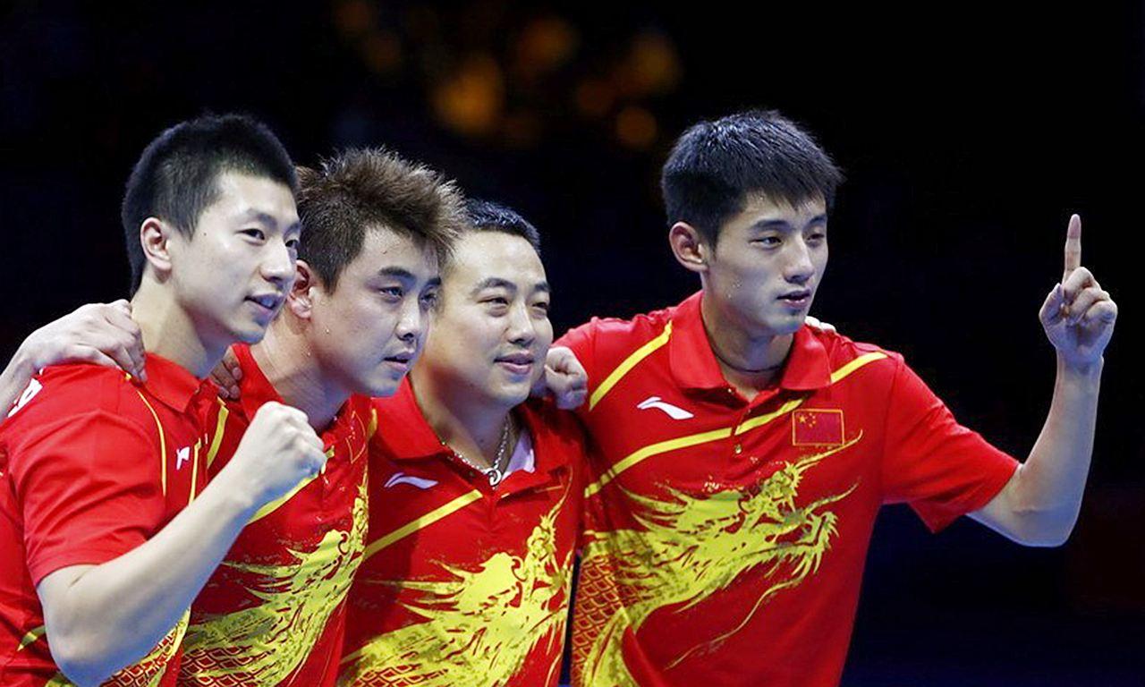 """国乒男队退赛,体育总局的""""严肃处理""""是在棒杀谁?"""