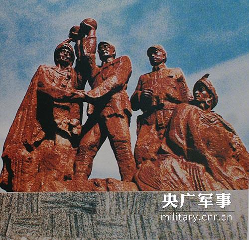 人民群众是怎样支援红军长征的?