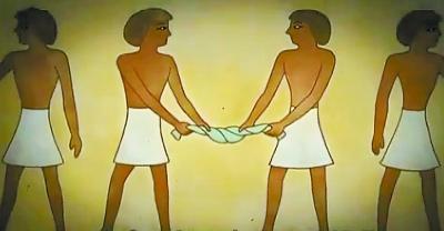 """四千年历史:机械洗衣受""""大海洗衣""""启发"""