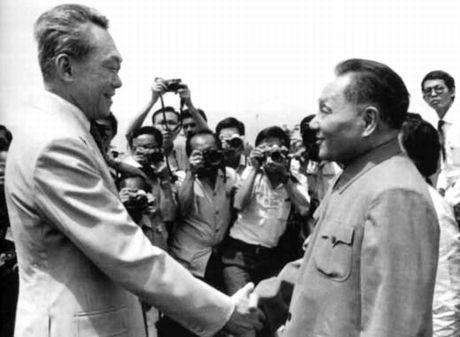邓小平为何决定打对越自卫反击战?