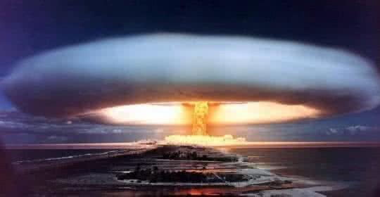 毛泽东的战略成就中国核大国地位