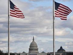 美众议院通过6965亿美元国防授权法案