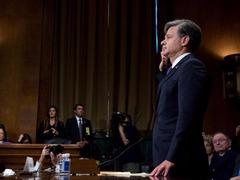 小特朗普见俄律师,谁是委托人?