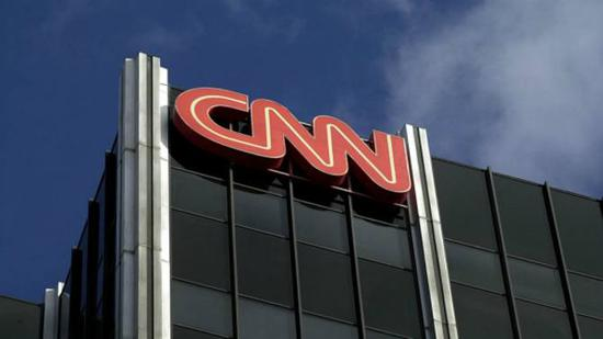 CNN近期连连爆假 美国媒体公信力再次受伤