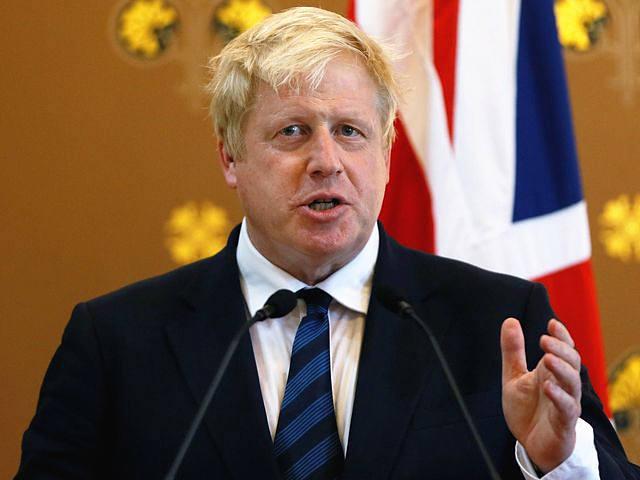 """英国指责欧盟索要""""脱欧""""费用过高"""