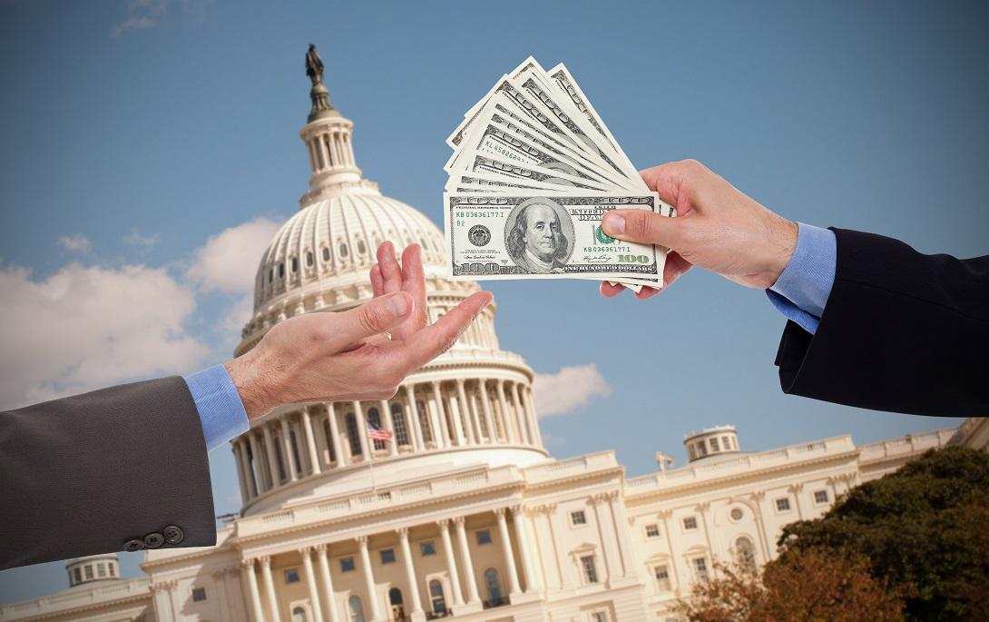 美式民主造就的腐败