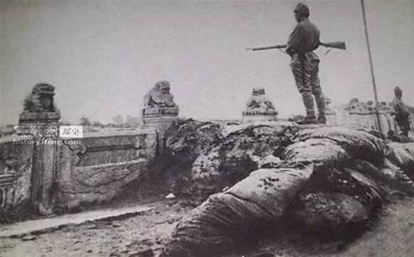 全面抗战,中国人不再是一盘散沙