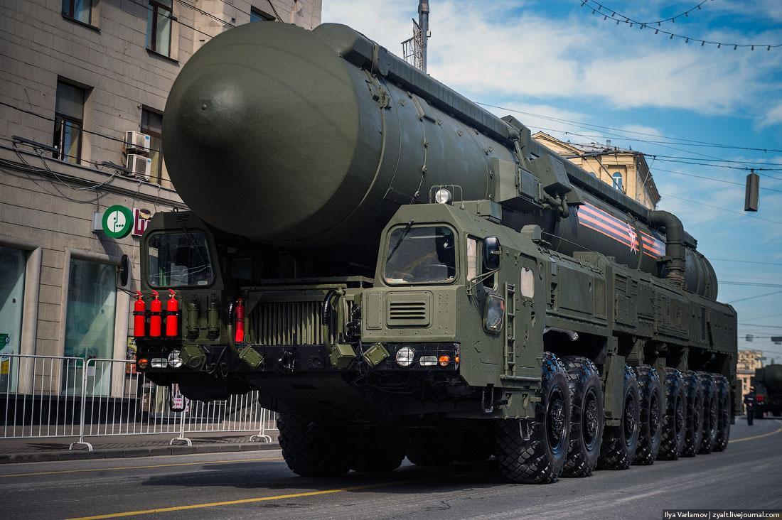 卡德罗夫:只要俄罗斯核弹一发射世界都将跪下
