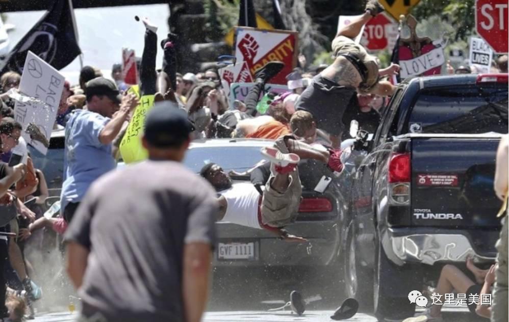 美国弗州暴动!38人死伤!已进入紧急状态!