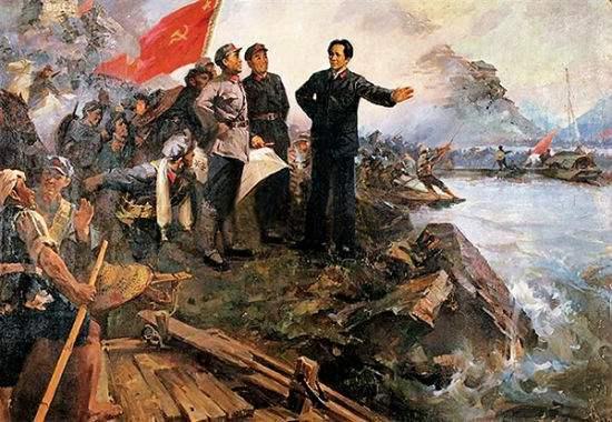 四渡赤水:红军为何变得这样灵活机动?