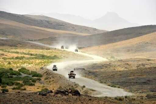 阿富汗南部自杀式袭击致至少13人死亡