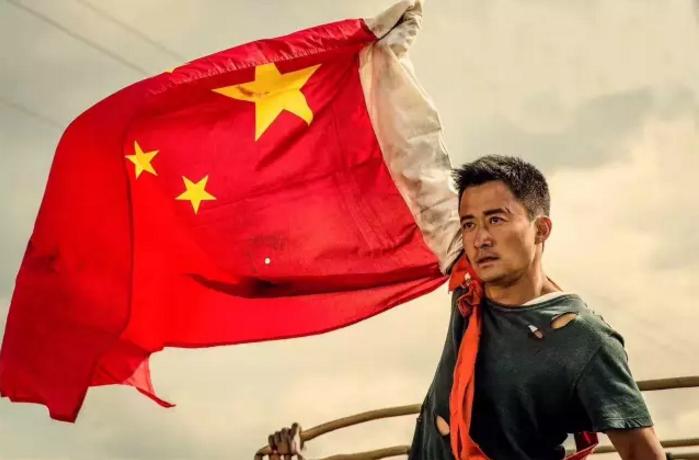 《战狼2》冷锋的焦虑 中国军队这样解答