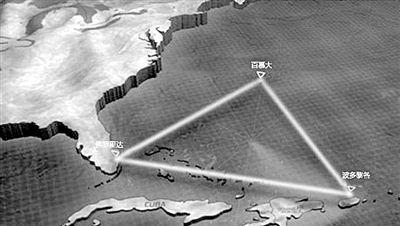 """社评:南海是美国海军的""""百慕大三角""""吗"""