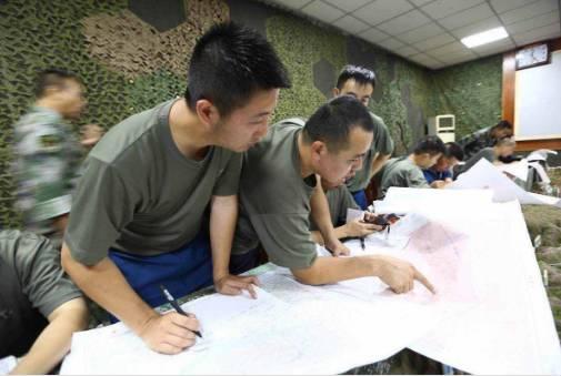 闻令而动,中国军队灾情就是命令