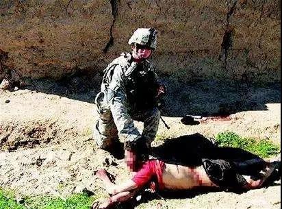 撒旦来了!这三年, 美军已炸死平民685人!