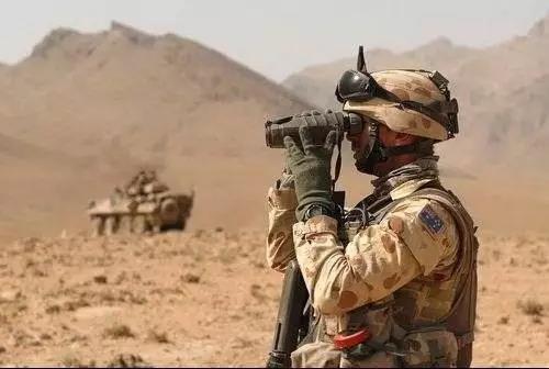 人间炼狱!澳特种部队滥杀阿富汗少年